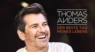 Thomas Anders - Der Beste Tag Meines Leben