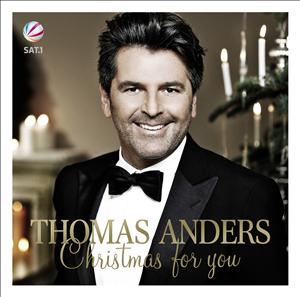 Thomas Anders - Christmas For You 1CD