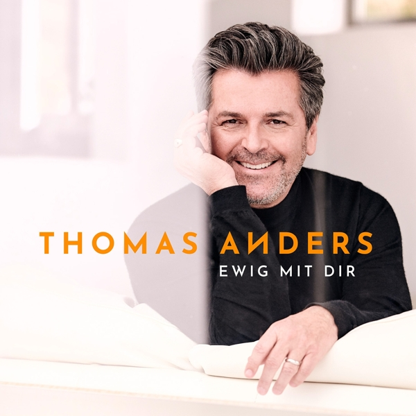 [mp3] Thomas Anders - Ewig mit Dir [1CD]