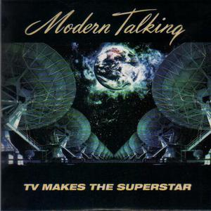 [Уценка!] Single - Modern Talking - TV Makes The Superstar